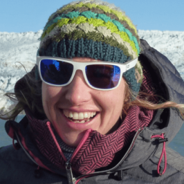 Portrait of a PROSNOW researcher : Franziska Koch