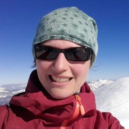 Portrait of a PROSNOW scientist : Judith Köberl